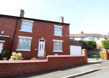 Thumbnail 3 bed terraced house for sale in Vale Avenue, Hyde
