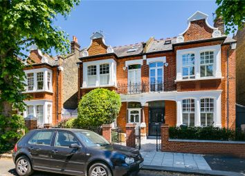 Thumbnail 5 bed semi-detached house for sale in Airedale Avenue, Chiswick, London