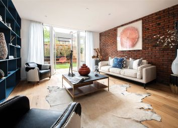 3 bed detached house for sale in James Lane, Leytonstone, London E10