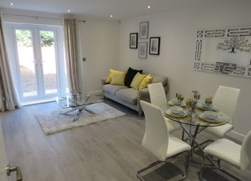 Thumbnail 3 bed semi-detached house for sale in Penwald Court, Peakirk, Peterborough