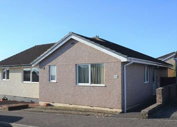 Thumbnail 2 bed semi-detached bungalow for sale in Catalina Close, Dunkeswell, Honiton