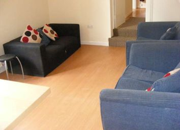 Thumbnail 8 bed terraced house to rent in Colum Road, Cathays, Cardiff