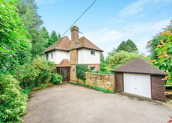 Thumbnail 3 bed detached house for sale in Pratts Folly Lane, Crowborough