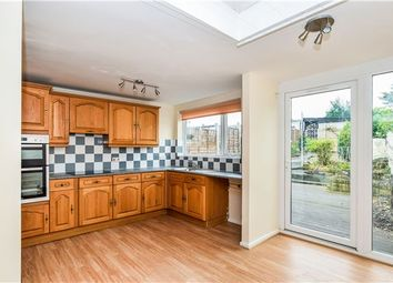 Thumbnail 3 bed terraced house for sale in Launceston Road, Kingswood, Bristol