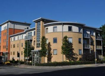 Thumbnail 1 bed flat to rent in Ryemead Boulevard, High Wycombe