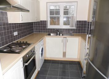 Thumbnail 2 bed flat to rent in Caravel Close, Chafford Hundred
