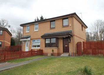 Thumbnail 2 bed detached house to rent in Glencoats Drive, Paisley