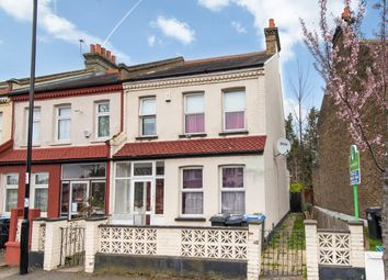 Thumbnail 3 bed semi-detached house for sale in Silverleigh Road, Thornton Heath
