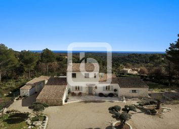 Thumbnail 5 bed property for sale in Roquefort Les Pins, Provence-Alpes-Cote D'azur, 06330, France