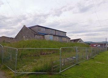 Thumbnail Land for sale in Craig Brown Road, Selkirk
