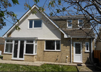 Thumbnail 4 bed detached bungalow for sale in West End Avenue, Porthcawl