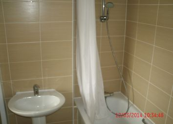 Thumbnail 2 bedroom flat to rent in Ruthven Road, Liverpool