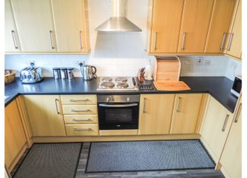 Thumbnail 2 bedroom terraced house for sale in Netherhouse Place, Glasgow