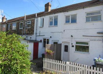Thumbnail 2 bed terraced house to rent in High Street, Scotter, Gainsborough