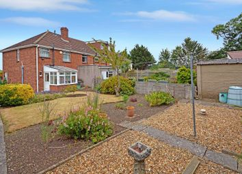 Thumbnail 2 bed terraced house for sale in Maytree Avenue, Headley Park, Bristol