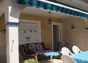 Thumbnail 3 bed property for sale in Los Nietos, Murcia, Spain