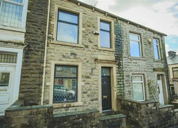 Thumbnail 3 bed terraced house for sale in Heys Street, Rawtenstall, Lancashire