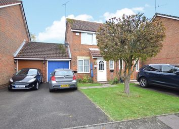 Thumbnail 2 bed end terrace house for sale in Culvercroft, Temple Park, Binfield, Berkshire