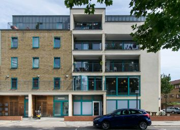 Thumbnail Office to let in Dunston Road, London