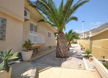 Thumbnail 4 bed villa for sale in Bolnuevo, Mazarrón, Murcia, Spain