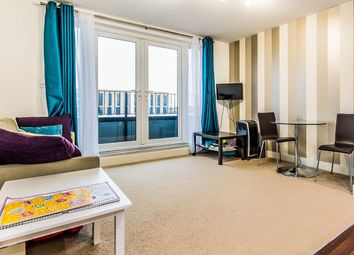 Thumbnail 2 bed flat for sale in Phoebe Street, Salford