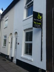 Thumbnail 2 bed terraced house to rent in Byerley Road, Portsmouth