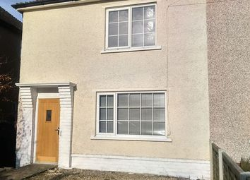 Thumbnail 2 bed semi-detached house for sale in Highfield Crescent, Barrowford, Nelson