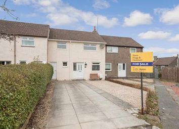 Thumbnail 3 bed terraced house for sale in Souter Place, Ayr, South Ayrshire, Scotland