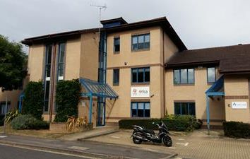 Thumbnail Office to let in Unit 9, West Links, Tollgate Business Park, Chandlers Ford, Eastleigh, Hampshire