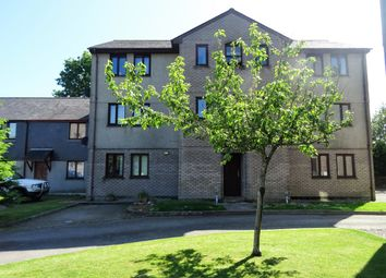 Thumbnail 2 bed flat to rent in Pavlova Court, Liskeard, Cornwall