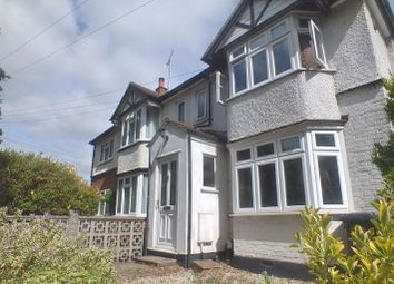 Thumbnail 2 bed semi-detached house to rent in North Western Avenue, Watford