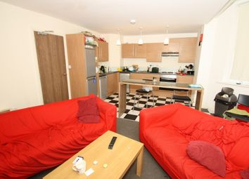 Thumbnail 5 bed flat to rent in Kielder House, Jesmond, Newcastle Upon Tyne