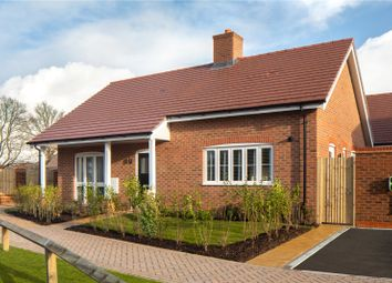 Thumbnail 2 bed detached bungalow for sale in Sweeters Field, Alfold, Cranleigh, Surrey