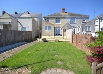 Thumbnail 3 bed semi-detached house for sale in Waterloo Road, Hakin, Milford Haven