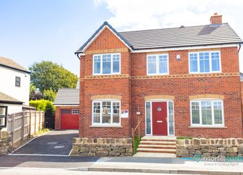 Thumbnail 4 bed detached house for sale in The Tetbury, Greaves Lane, Stannington