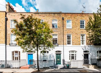Devonia Road, London N1. 5 bed terraced house for sale