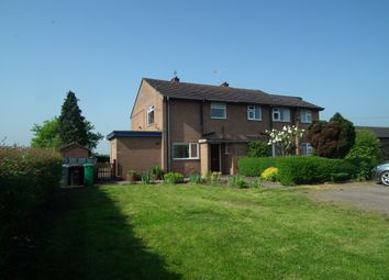 Thumbnail 3 bed property to rent in Humble Bee Cottage, Calveley Hall Lane, Nantwich