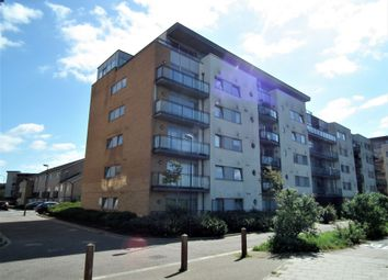 Thumbnail 2 bed flat for sale in Warrior Close, Thamesmead