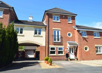 Thumbnail 5 bed town house for sale in Avon Gardens, Cottam, Preston, Lancashire