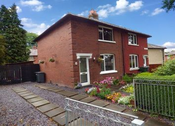 Thumbnail 3 bed semi-detached house for sale in Howgill Avenue, Lancaster