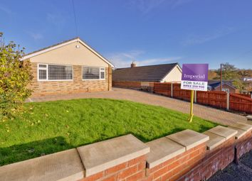 Thumbnail 2 bed bungalow for sale in Churchill Drive, Ketley Bank