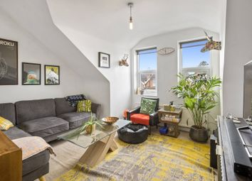 Thumbnail 1 bed property to rent in Ferme Park Road, Crouch End, London