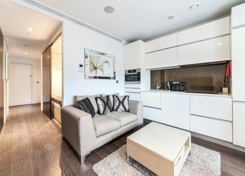 Thumbnail 1 bed flat to rent in Strand, Covent Garden