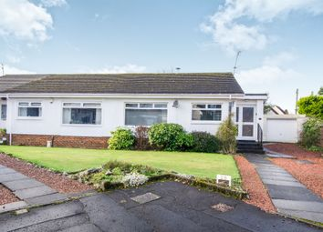 Thumbnail 2 bed semi-detached house for sale in Laigh Road, Newton Mearns, Glasgow
