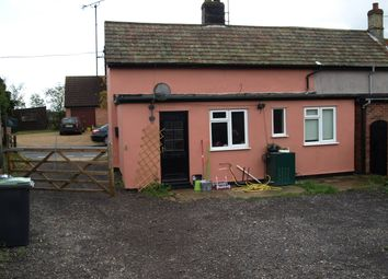 Thumbnail 2 bed end terrace house to rent in Pains Hill, Stonham Parva