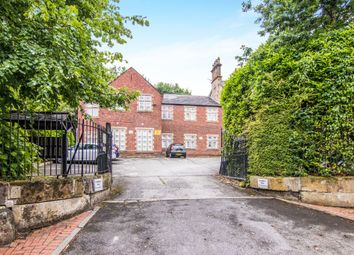 Thumbnail 1 bed flat for sale in The Woodlands, Tranmere, Birkenhead