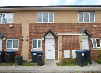 Thumbnail 2 bed terraced house to rent in Hudson Way, Edmonto, London