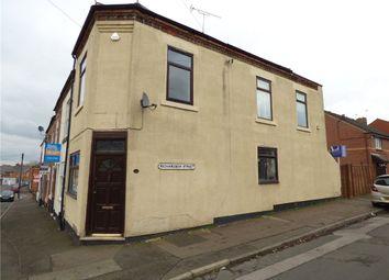 Richardson Street, Derby DE22. 2 bed terraced house for sale