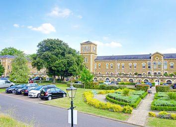 Thumbnail 2 bed flat to rent in Princess Park Manor, Royal Drive, Friern Barnet, London