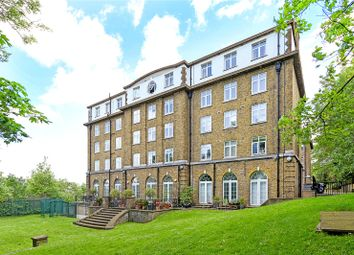 Thumbnail 1 bed flat for sale in Woodlands Heights, Vanbrugh Hill, London